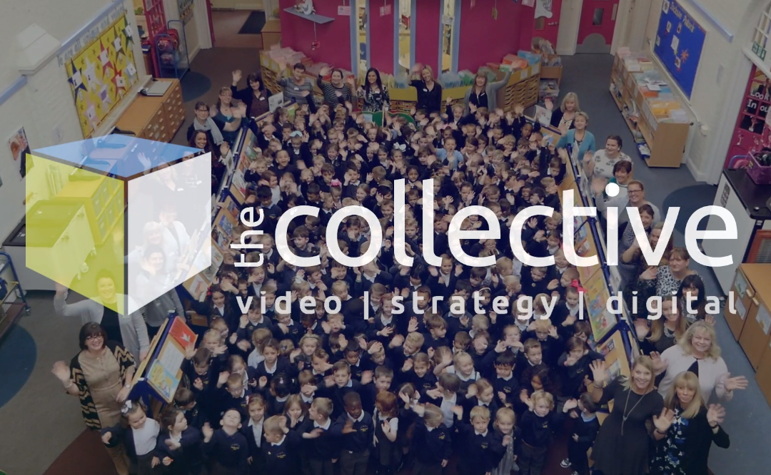 Our New Education Showreel