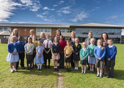 Kingsleigh, Representatives from 7 schools