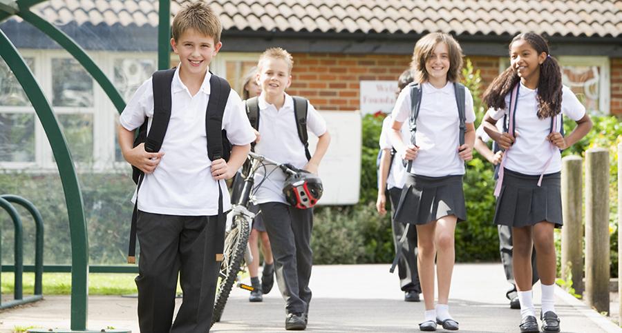 Schools Website3
